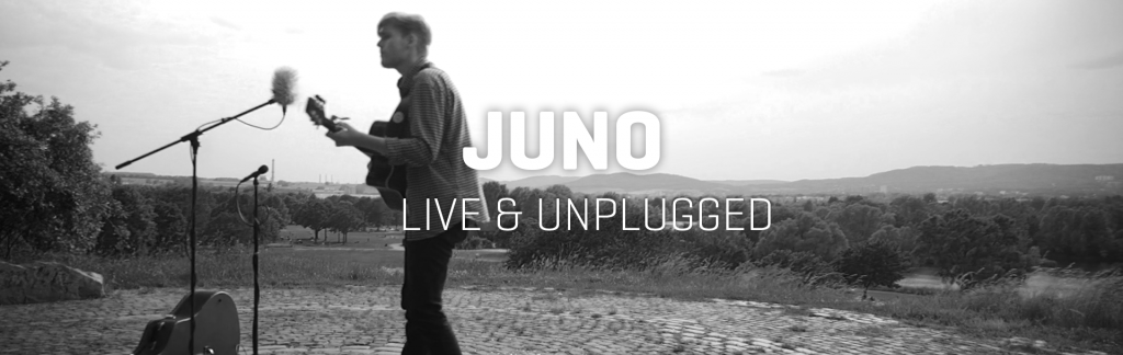 JUNO / ONE-SHOT-SESSION