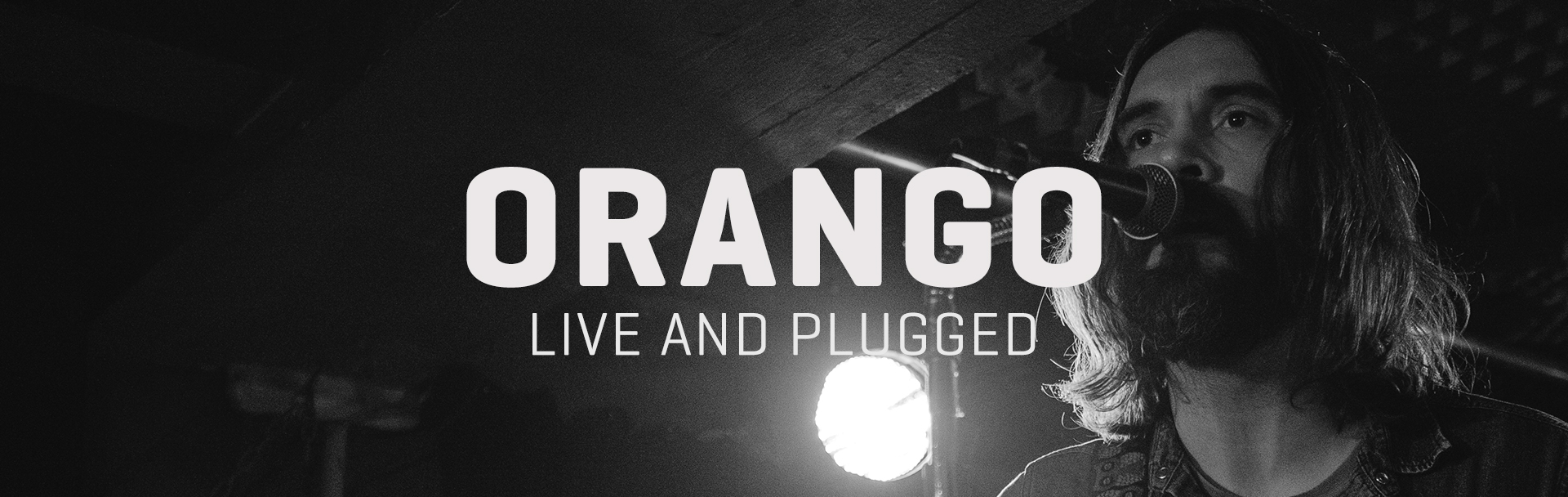 ORANGO / ONE-SHOT-SESSION