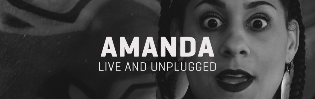AMANDA / ONE-SHOT-SESSION