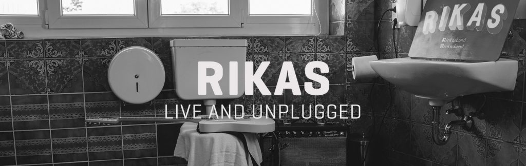 RIKAS / ONE-SHOT-SESSION