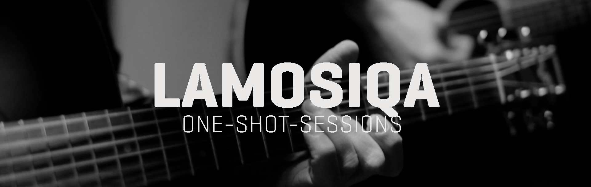 Lamosiqa one-shot-sessions